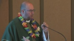 Local Anglican priest continues gay marriage push