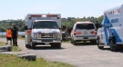 Emergency services rushed to the scene in Pickering on July 14th after the 33-year-old mother drowned.