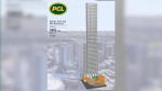 Stantec Tower model