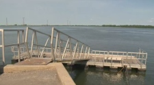 Teen rescued from St. Lawrence in PAT