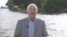 Beaconsfield Mayor Georges Bourelle
