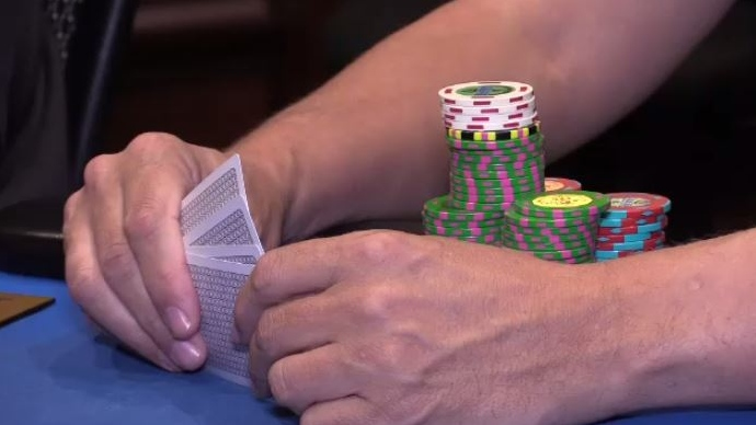 Maritime poker players gear up for big game | CTV News
