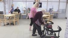 Program helps families prepare for long-term care