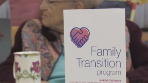 Family Transition Program