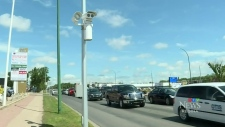 Concerns over red light cameras