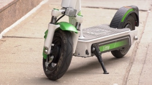 E-scooter, electric, scooter, rental, pilot