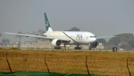 The closure forced Pakistan International Airlines to suspend some of its flights. (AFP)