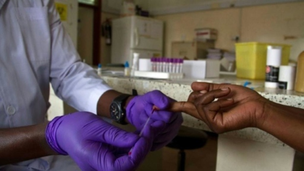 UNAIDS says 1.7 mln new HIV infections recorded in 2018