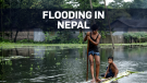 Death toll rises in Nepal flooding