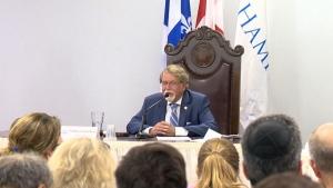 CTV Montreal: Residents oppose development
