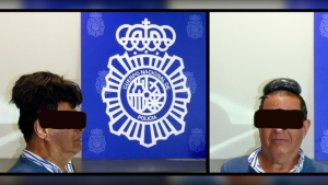 Operation Toupee: Man arrested in Spain with cocaine under