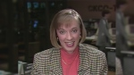 CTV Kitchener anchor Nancy Richards leaves the station after 30 years.