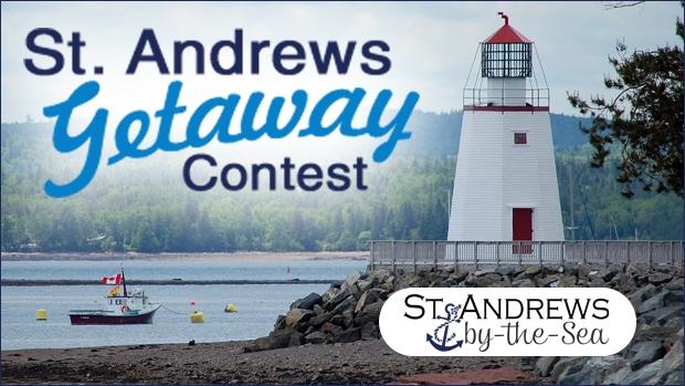 St. Andrews Getaway
