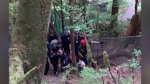 U.S. Good Samaritans save drowning man in B.C.