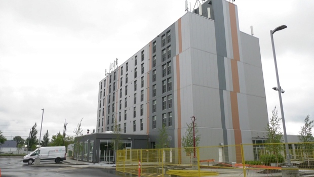 Centre 4800, affordable housing, Calgary, Drop-In
