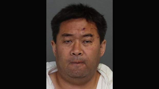 Police search for man who fled country after reportedly disappearing from CAMH