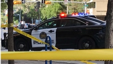 Police were called to an assault in the 600 block of Macleod Trail S.E. on Tuesday, July 17, 2019.