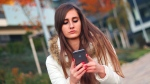 Increasing social media use and TV watching among adolescents can amplify symptoms of depression, according to new research out of the University of Montreal. (JÉSHOOTS/Pexels)