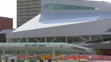 Edmonton library