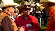 Inspiring Albertan: Al Hardstaff