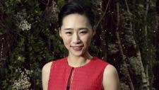 Wu Ke-xi in Cannes