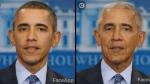Face app sparks privacy concerns