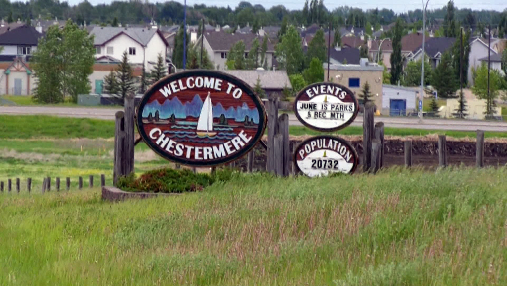 City of Chestermere