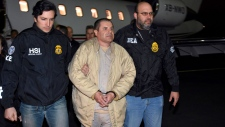 'El Chapo' responsible for 'climate of terror'
