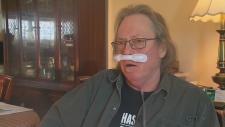 Renowned Ottawa Artist Blair Sharpe dies