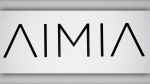 An Aimia logo is shown at the company's annual general meeting in Montreal, Friday, May 4, 2012. (THE CANADIAN PRESS / Graham Hughes)