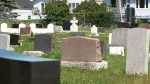 Cape Breton cemeteries looking for volunteers