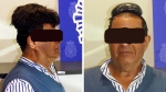 Man caught smuggling cocaine under toupee