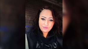 Tiki Brook-Lyn Laverdiere was last seen in North Battleford May 1, 2019. Her remains were found July 11 outside the city. (Courtesy RCMP)