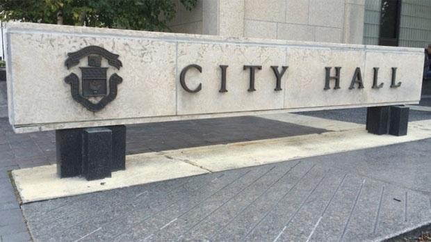 Winnipeg City Hall