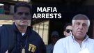 Mafia arrests