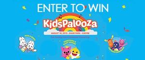KidsPalooza Rotator