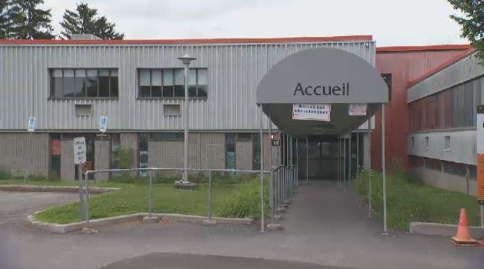 Louise-Vachon Autism Spectrum Disorders Intellectual Disability Rehabilitation Centre