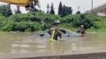 Flooding, Islington