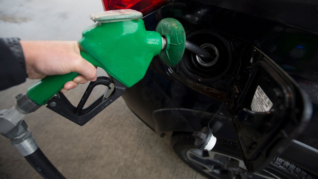 Fluctuating gas prices changing B.C. drivers' fuelling habits: poll