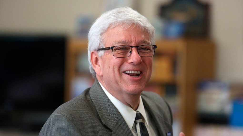 Jerry R. Foxhoven
