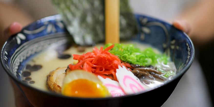 Saburo Kitchen Hargrave Street Market