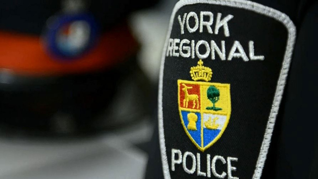 Two people are dead and another is injured after a collision in Vaughan