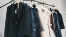 One selling point for clothing rental services is sustainability and rejection of excessive consumption -- themes that resonate for their clientele. (Grosescu Alberto Mihai / IStock.com)
