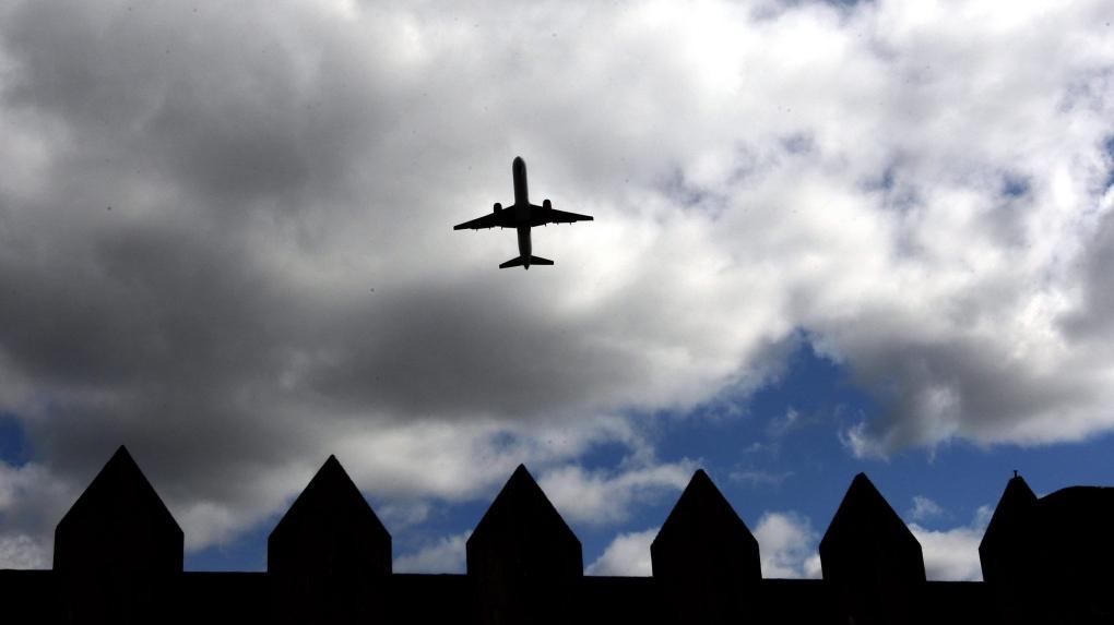 Jet2 sends big bill to passenger for flight return to London