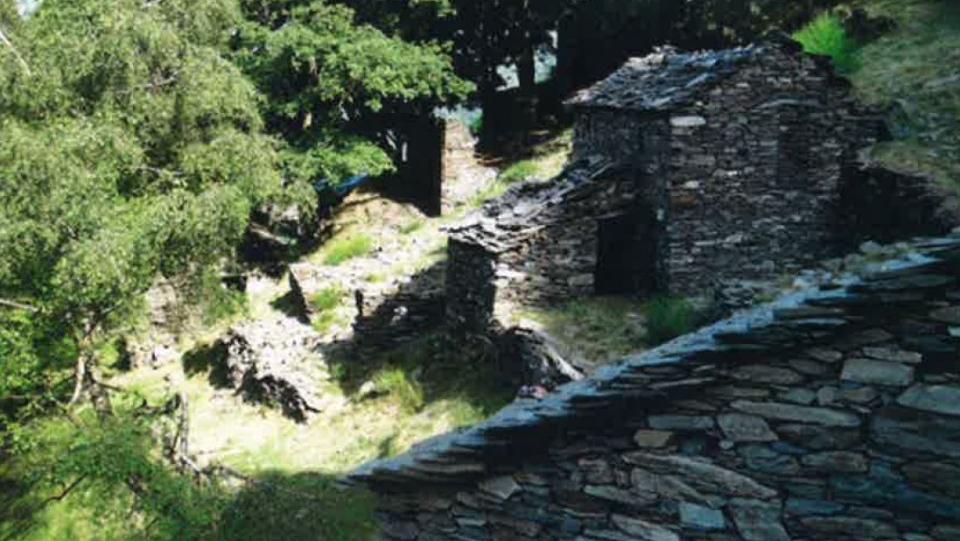 Desa Monti Sciaga