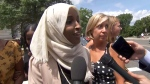 'I believe he is facist': Rep. Omar on Trump