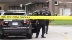 Double homicide investigation in Brantford