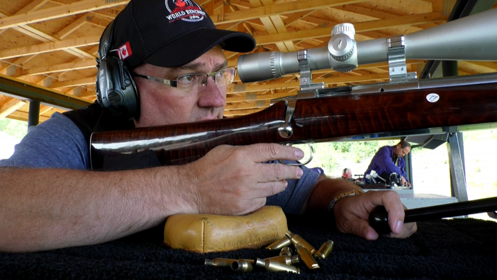 Precision shooters take aim at 2019 World Benchrest Championship