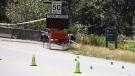 3 injured in separate Maple Ridge crashes