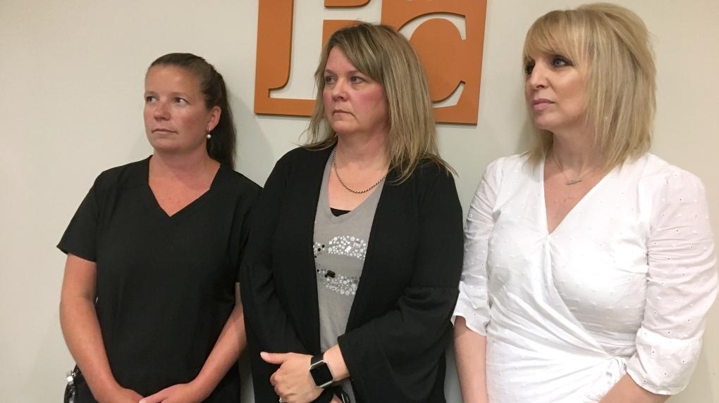 Class action sought in massage therapist voyeur case in New Brunswick